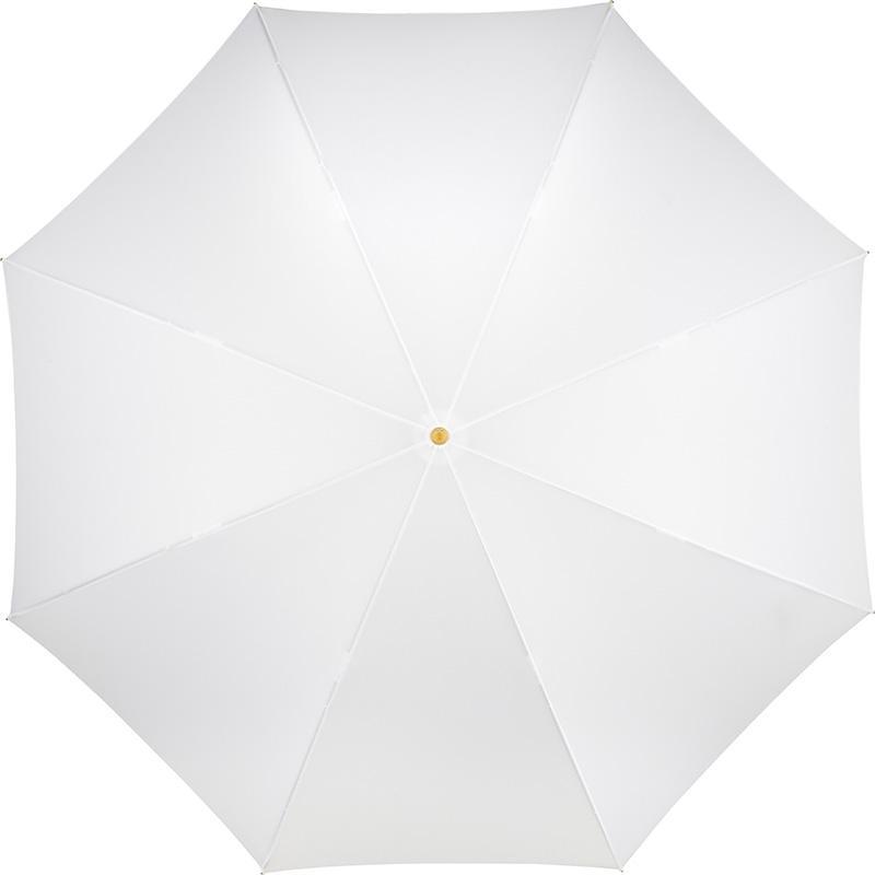 blanc/doré