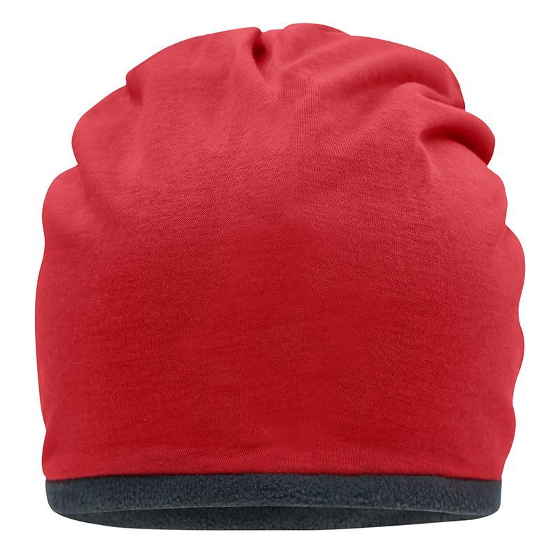 rouge/carbone
