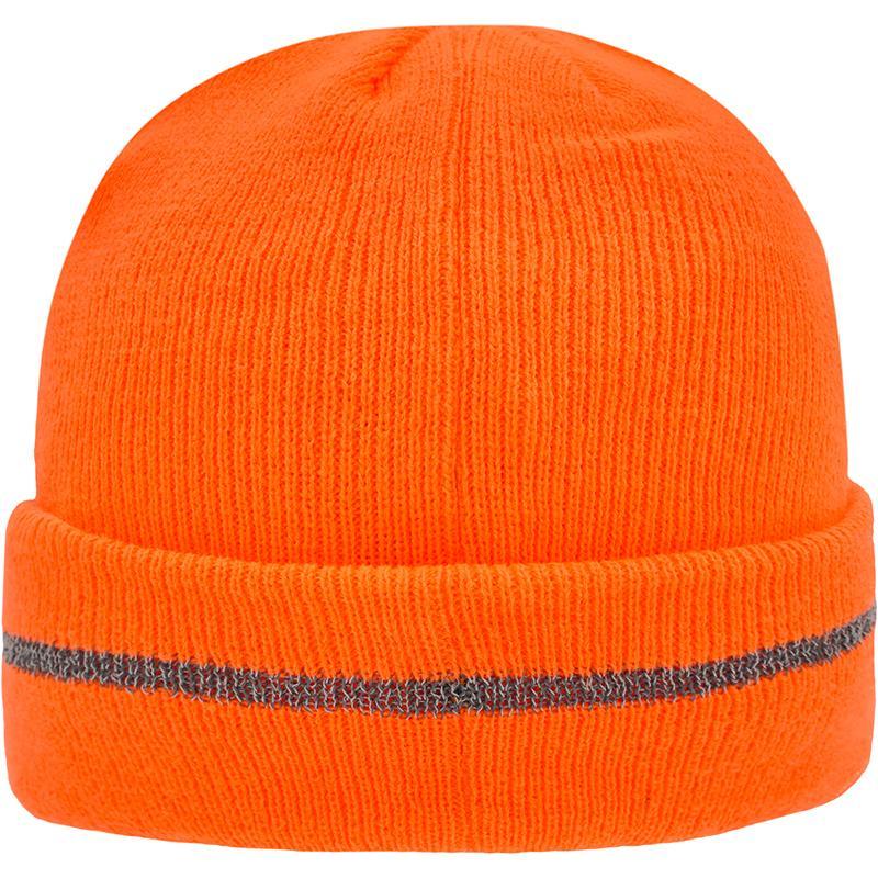orange vif/argent