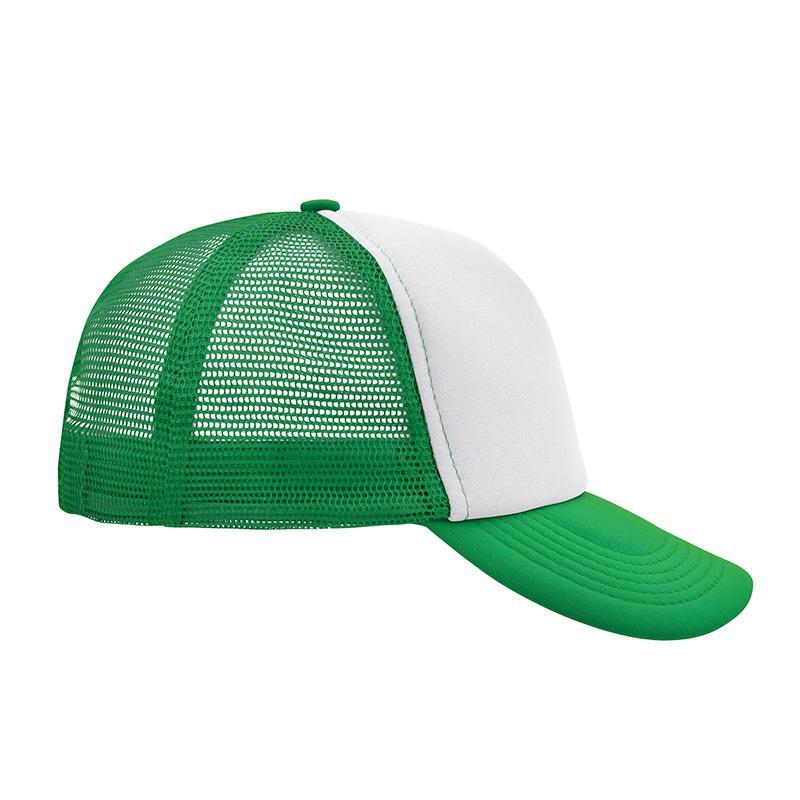 blanc/vert-fougère