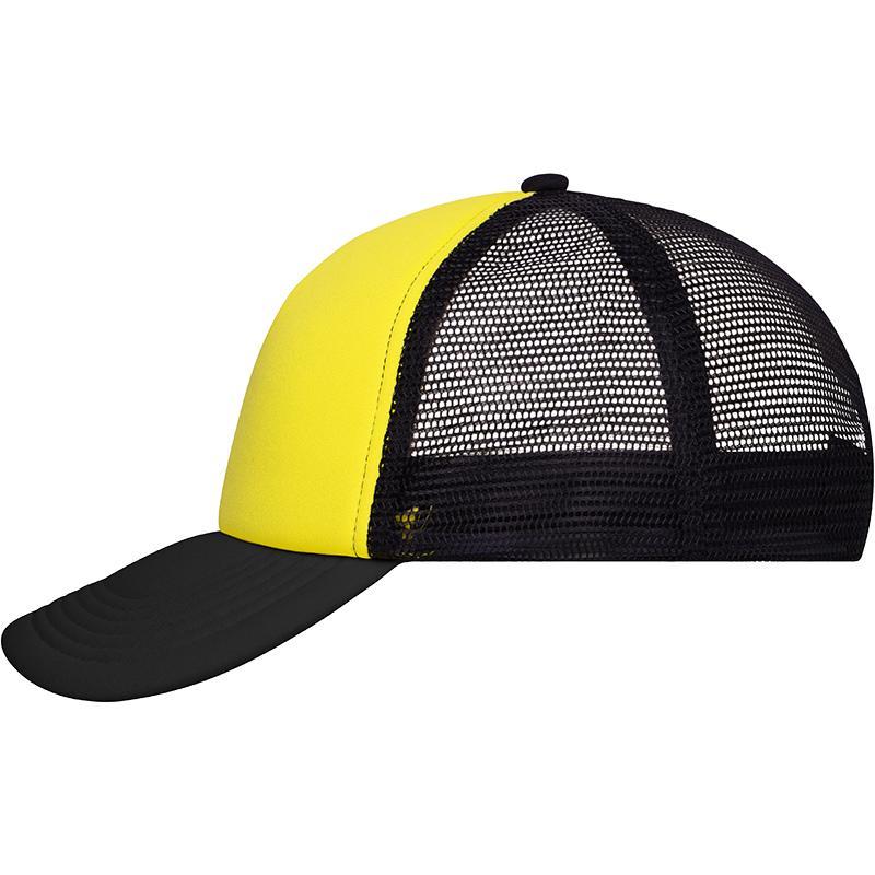 jaune-soleil/noir