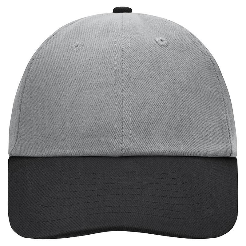 gris clair/noir