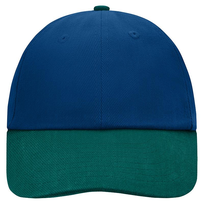 marine/vert foncé