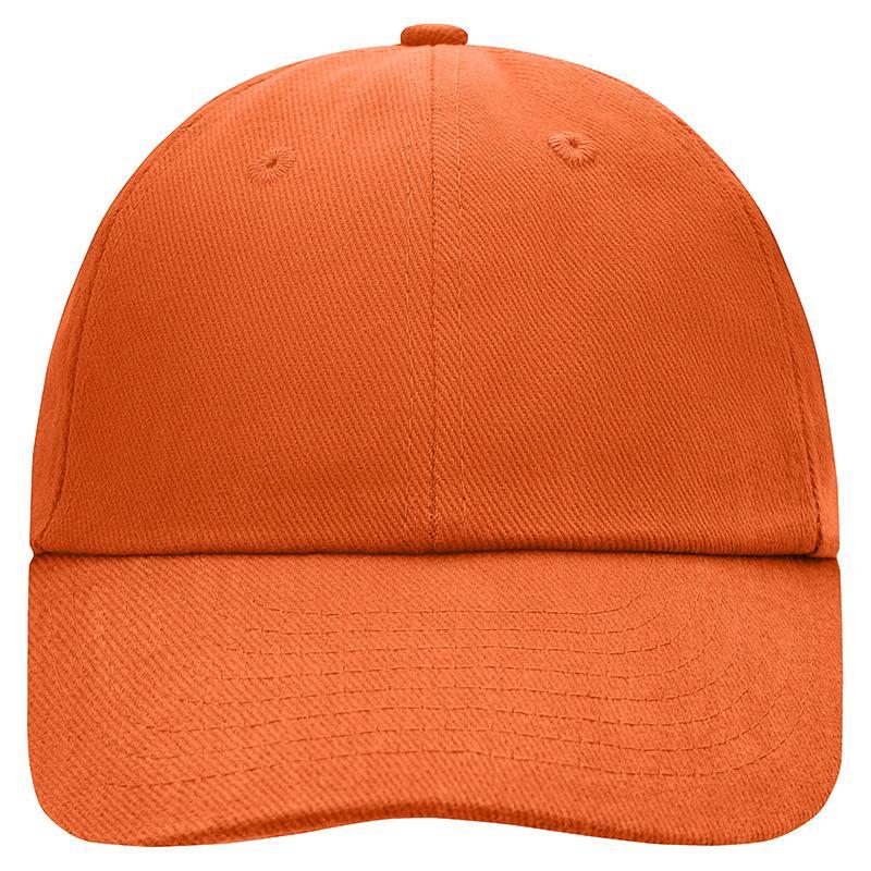 orange foncé