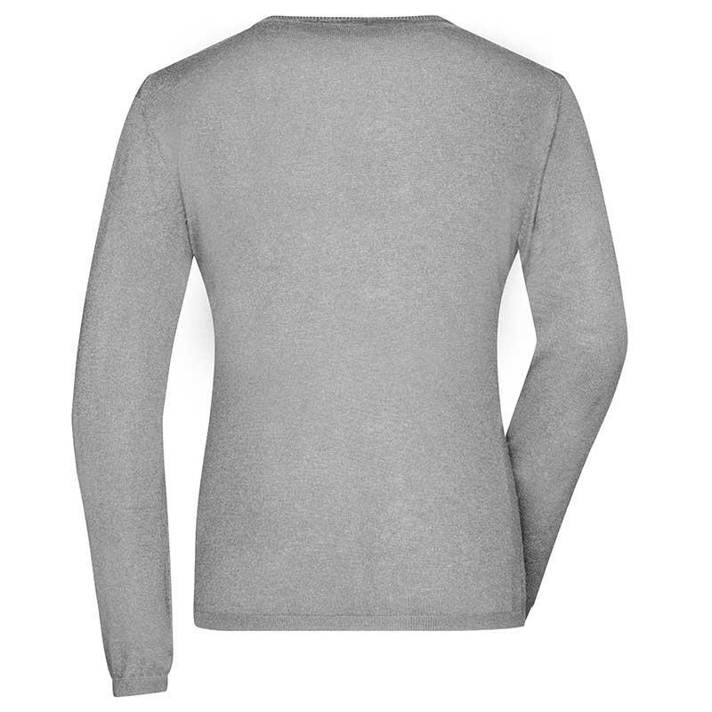 gris clair melange
