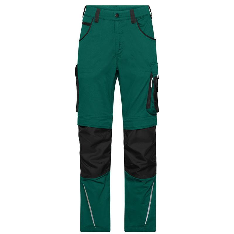 vert foncé/noir