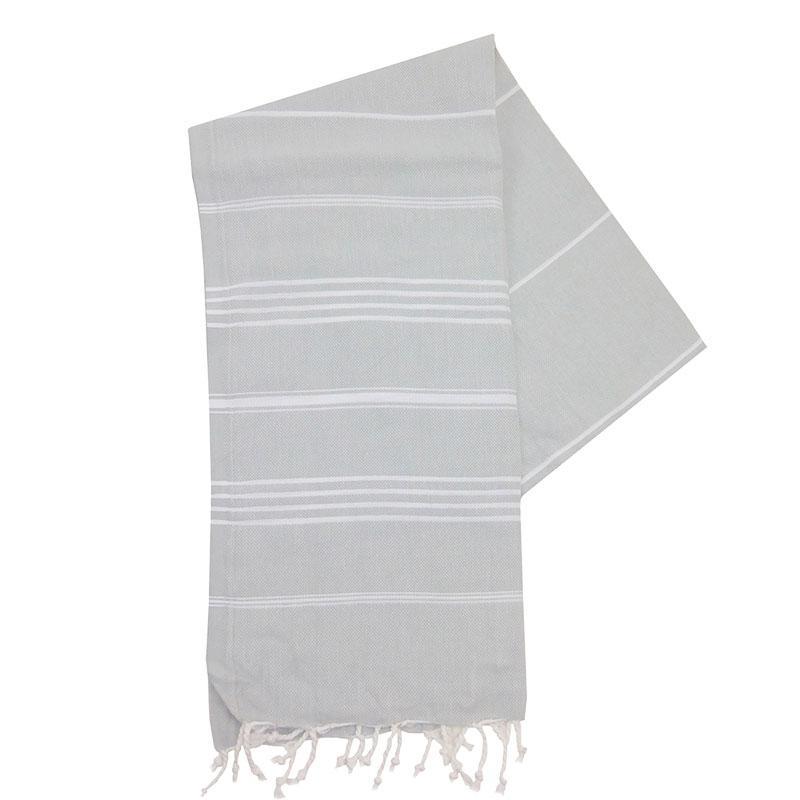 gris clair/blanc