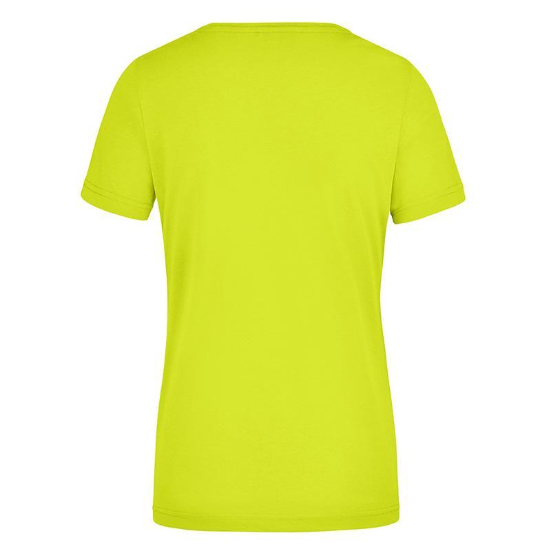 néon jaune