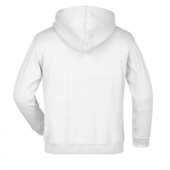 100% authentique Hommes sweat capuche enfant blanc fcf91