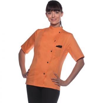 JF 4 - KARLOWSKY FASHION GMBH - Veste de cuisine Femme, Cybernecard ...