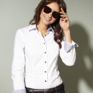 Collection de chemises James&Nicholson