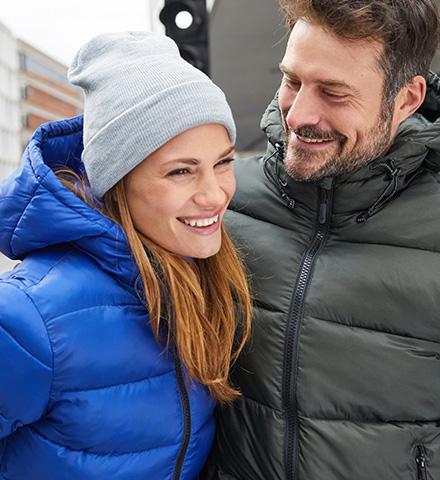 Comment choisir une veste matelassée !