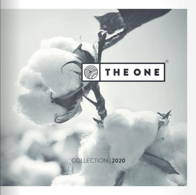 Catalogue 2021 The One Towelling - sans prix