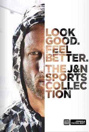 James & Nicholson® : Catalogue Sport - avec prix