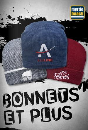 Beanies - Collection Automne/ Hiver 2021