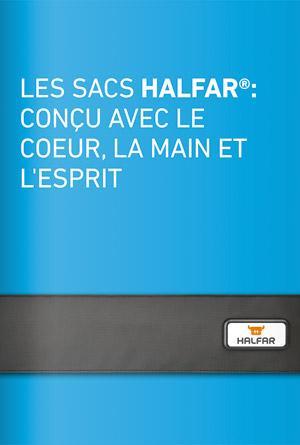 Brochure Halfar Credo