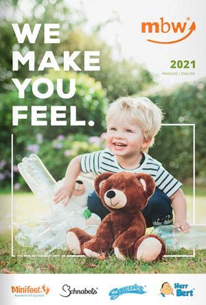 Catalogue MBW 2021 - avec prix
