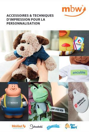 Accessoires de personnalisation