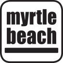Myrtle Beach : Casquettes, bonnets et accessoires publicitaires personnalisables